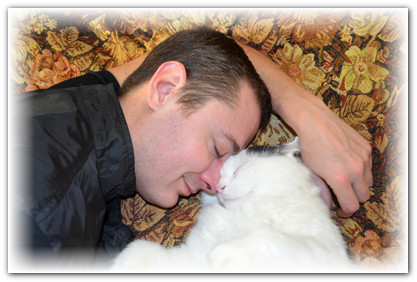 спасти котёнка