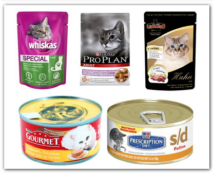Royal Canin Hypoallergenic корм-диета для кошек при